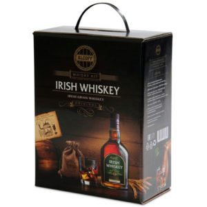 Набор для дистилляции Irish Whiskey