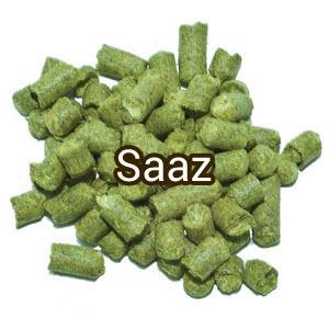 Хмель Saaz (Жатецкий) 3,5%, 100 гр.
