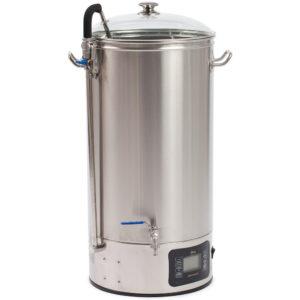 Электрическая пивоварня iBrew 50 без чиллера
